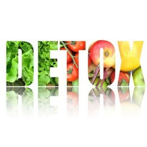 Detox and Cleanse Products and Programs
